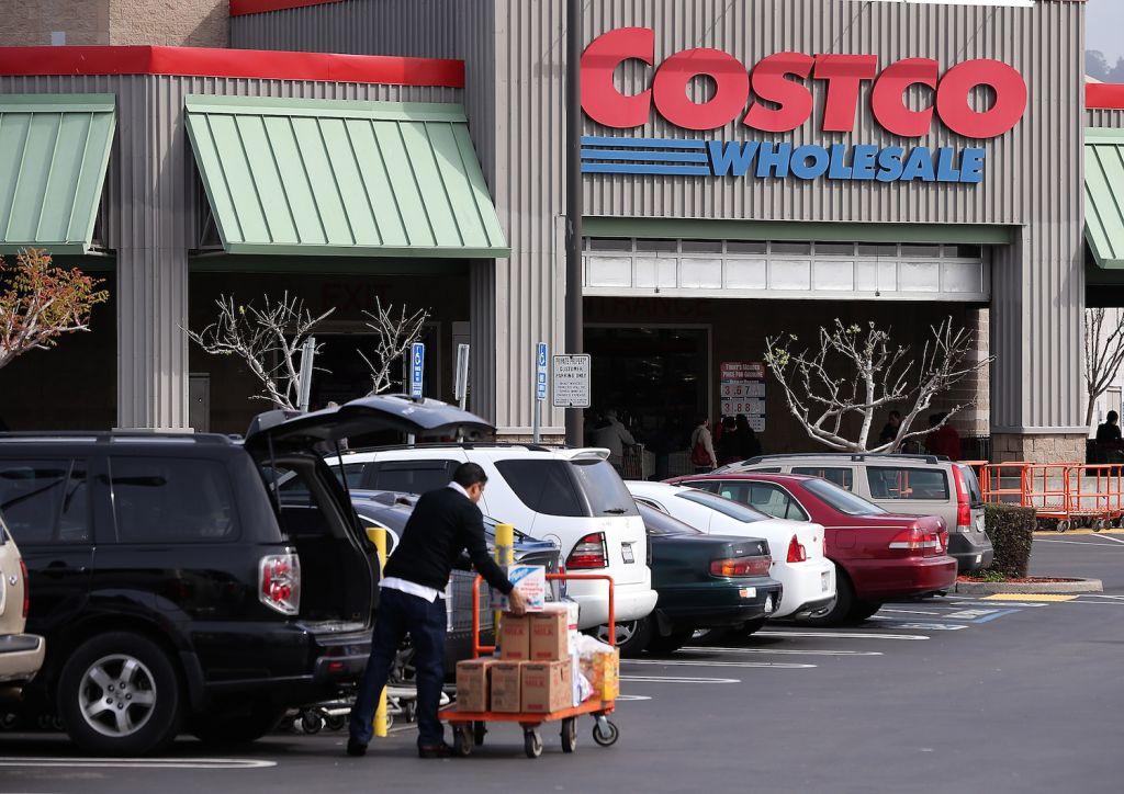 Costo Reports 15 Fall In Quarterly Profits