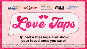 Love Taps_RD Baltimore_January 2021
